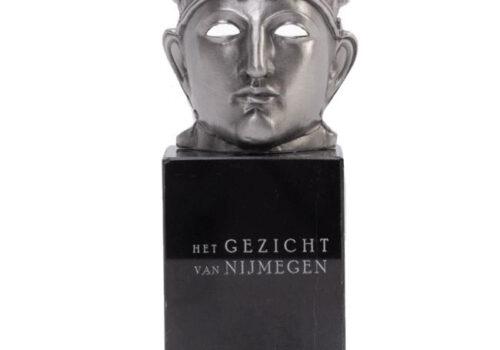 Het Gezicht Van Nijmegen