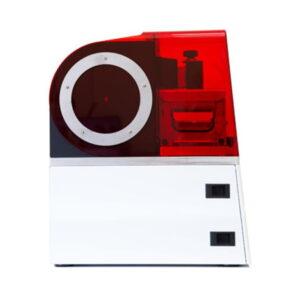 leverancier asiga 3d printer