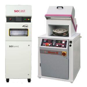 leverancier machines