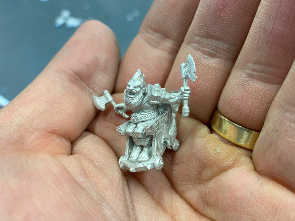 Strata Miniatures, Pewter, Tin, Dungeons And Diversity, Miniatures, Table Top Game