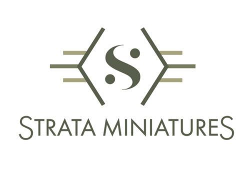 Strata Miniatures