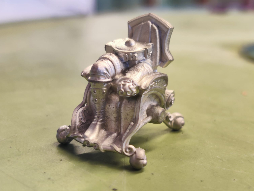 Strata Miniatures, Dungeons And Diversity, Miniatures, Table Top Game